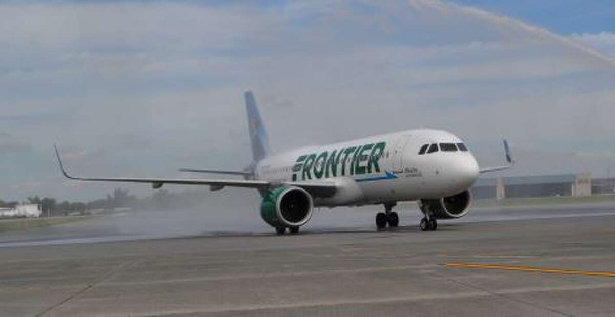 Frontier Airlines will be offering non-stop flights from Albany to Miami with round-trip fares as low as $98.