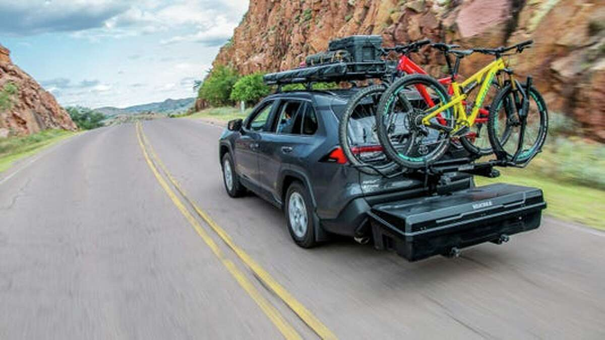 Yakima Best Hitch-Mount Cargo Carriers For 2021