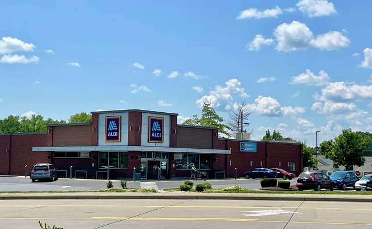 The newly remodeled ALDI store, at 1716 Vandalia St., reopens as part of the grocer's ongoing initiative to remodel and expand existing ALDI stores nationwide. Upon reopening, the Collinsville store is open daily from 9 a.m. to 8 p.m.