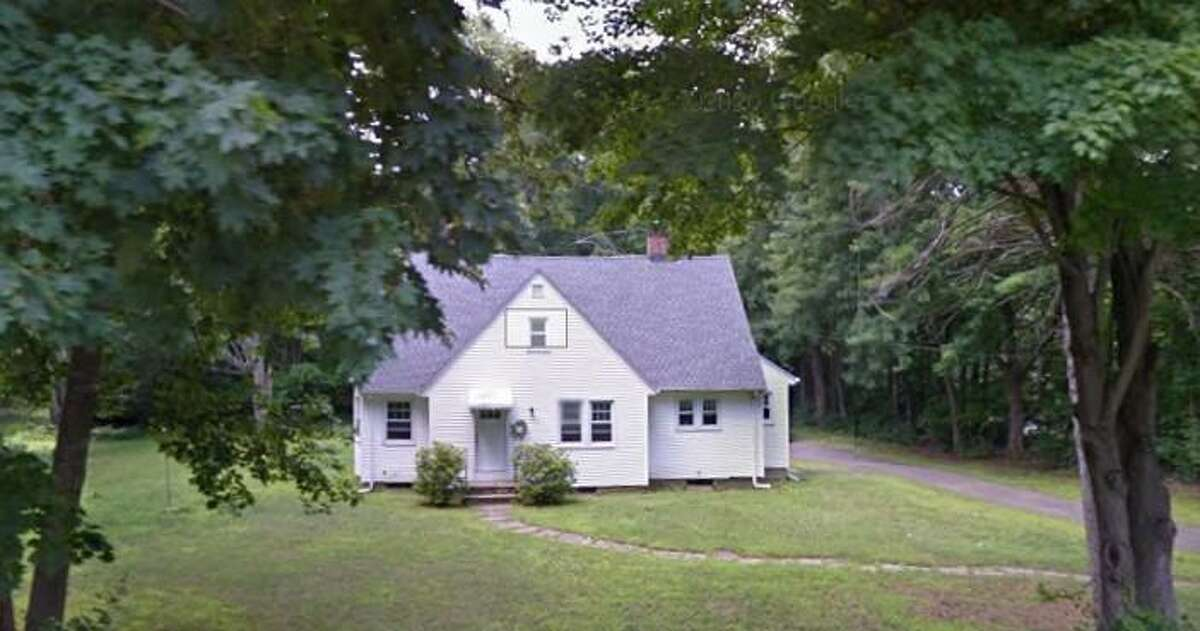 One of the town-owned properties, at 31 New Street, has a single-family home on the land that was rented by a now-retired town employee for 35 years.