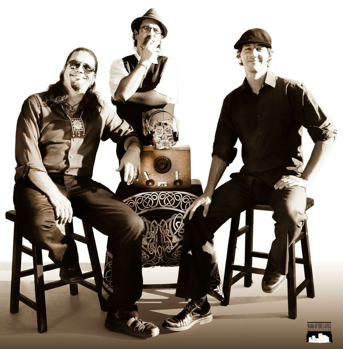 Del Castillo Trio will perform at 8 p.m. on Aug. 13 at Main Street Crossing in Tomball.