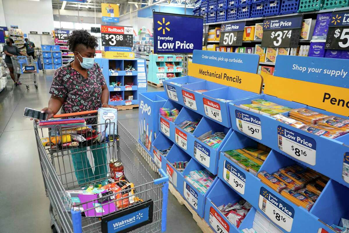 Masks are going back on at Walmart and Home Depot as more retailers batten down the pandemic hatches in response to the delta variant.
