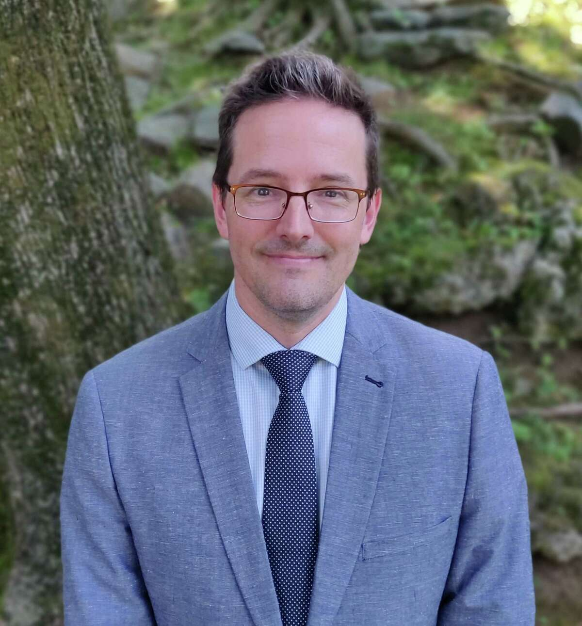 The Board of Directors of the Darien Nature Center has named Alex Domeyko as the center's new Executive Director.