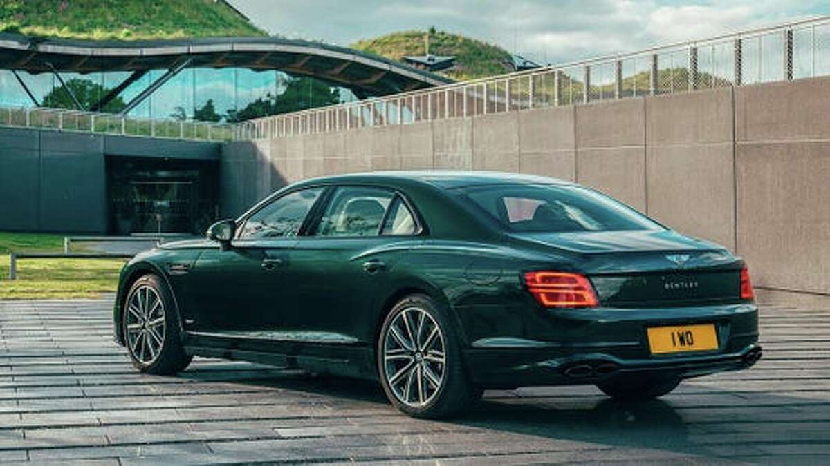 Bentley Bentley Flying Spur PHEV
