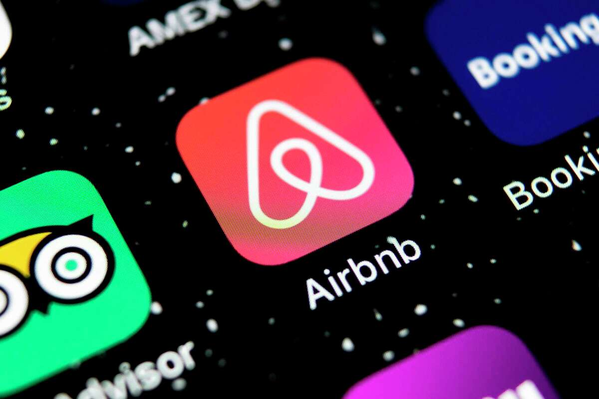 Airbnb is cracking down on holiday bookings to prevent users from renting homes for large gatherings. (Dreamstime/TNS)