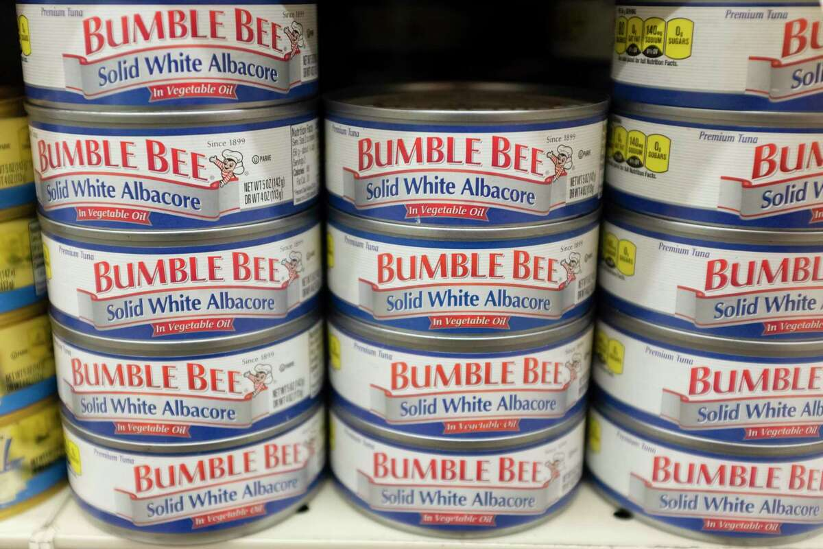 Bumble Bee pleaded guilty to conspiring to fix prices and was fined $25 million. Its CEO was sentenced to 40 months in prison.