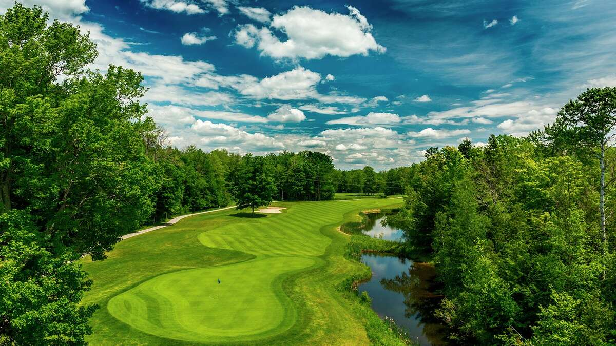 The improvements designed by renowned golf course architect A. John Harvey Golf Course Design, LLC, will improve the player experience on the course. (File Photo)
