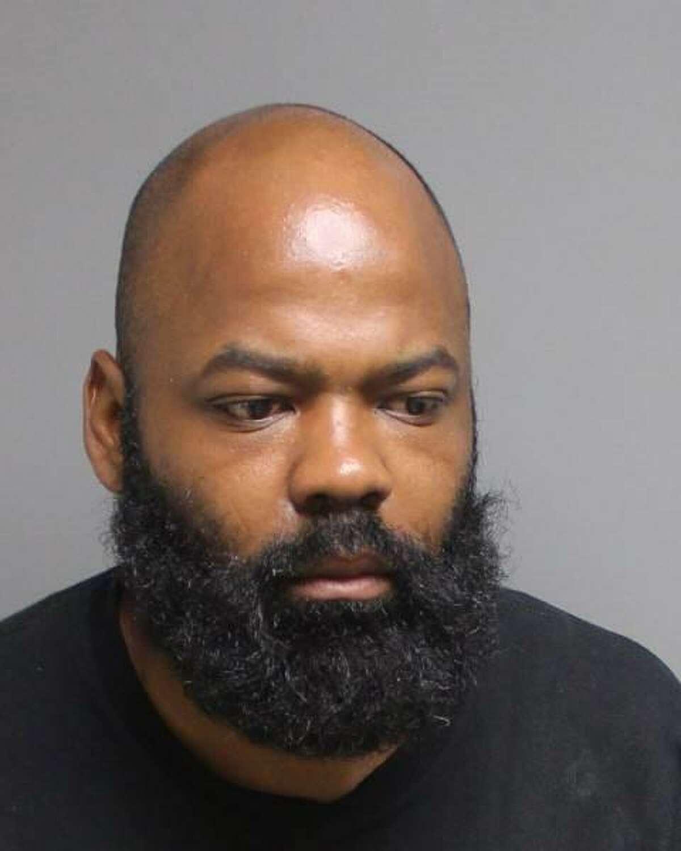 Andre Antoine Craddock, 37, of Bridgeport, Conn.