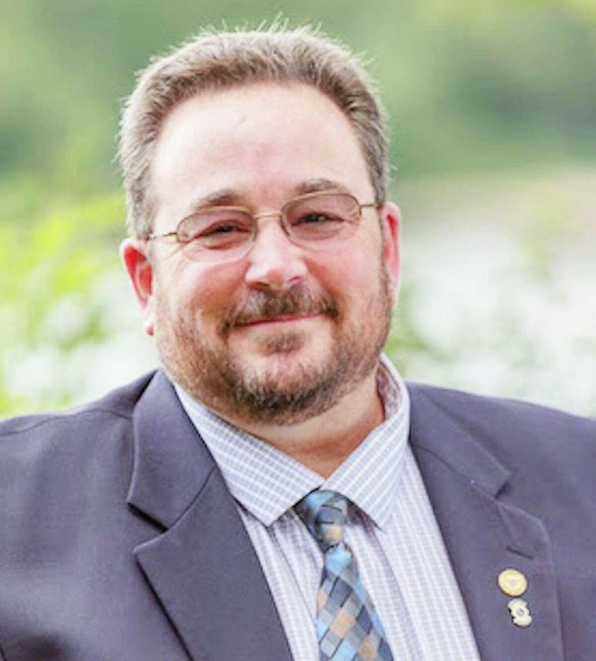 Portland Democrat, Selectman Jim Tripp, is running for first selectman.