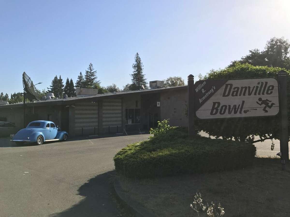 Danville Bowl.