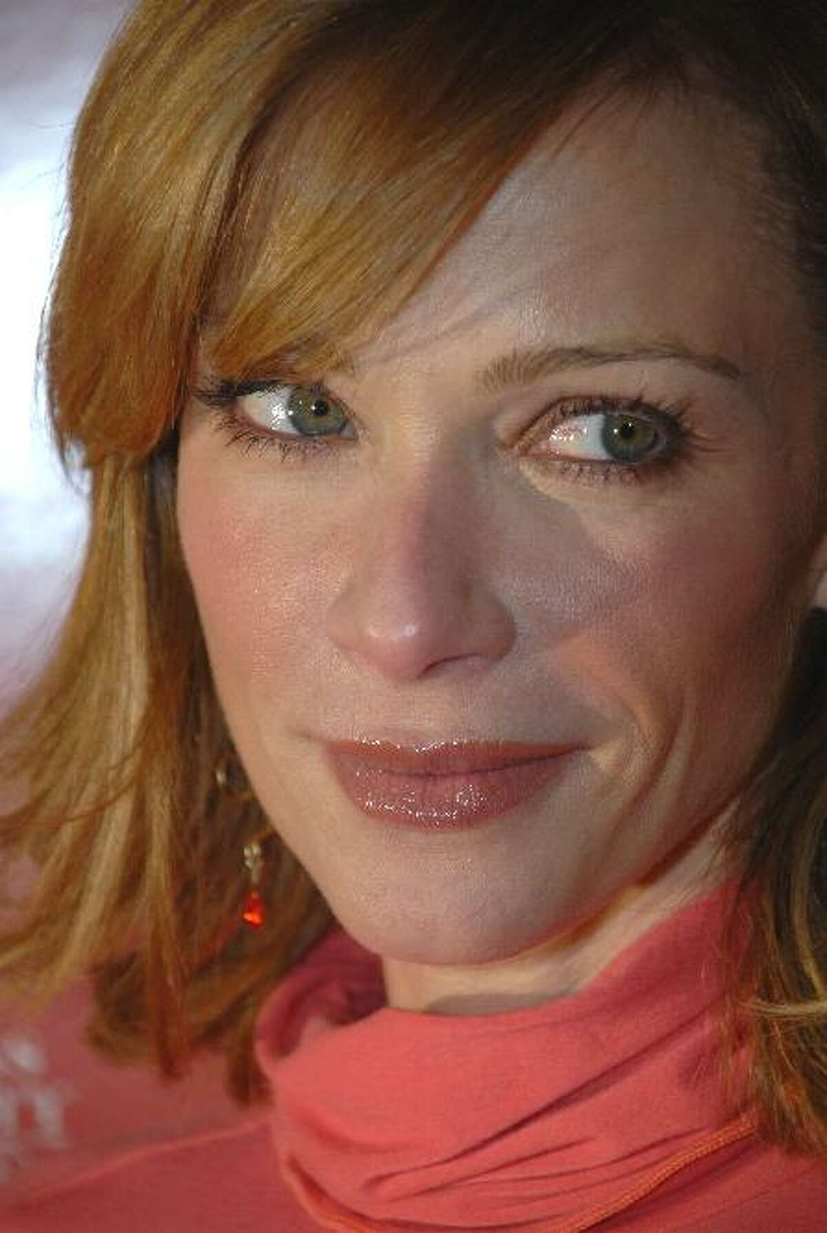 """Lauren Holly:She'll always be known as Mary Swanson from """"Dumb and Dumber,"""" but Lauren Holly has many other credits to her name, too. Other credits include popular films like """"Down Periscope"""" and """"What Women Want."""" Holly's connection to the River Bend comes via her mother, Michael Ann Holly, who was born in Alton. Michael Ann Holly is famous in her own right as an art historian."""