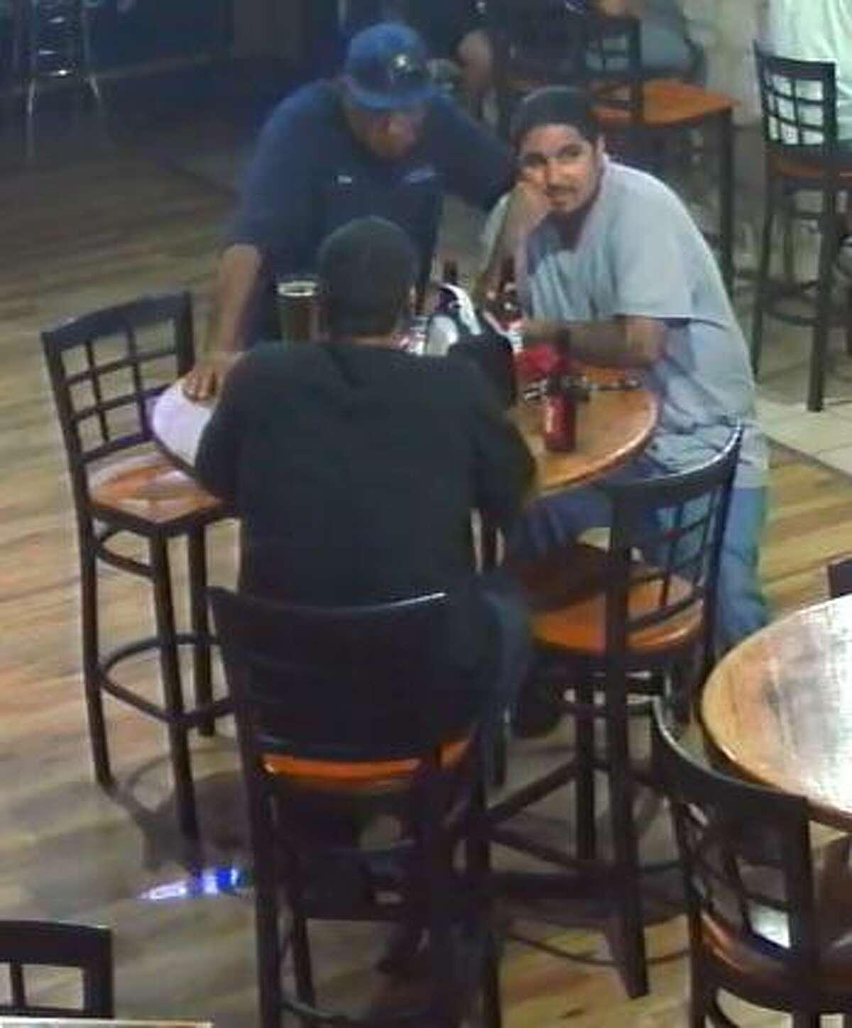 San Antonio Police are looking for three people connected to a robbery that occurred in July.