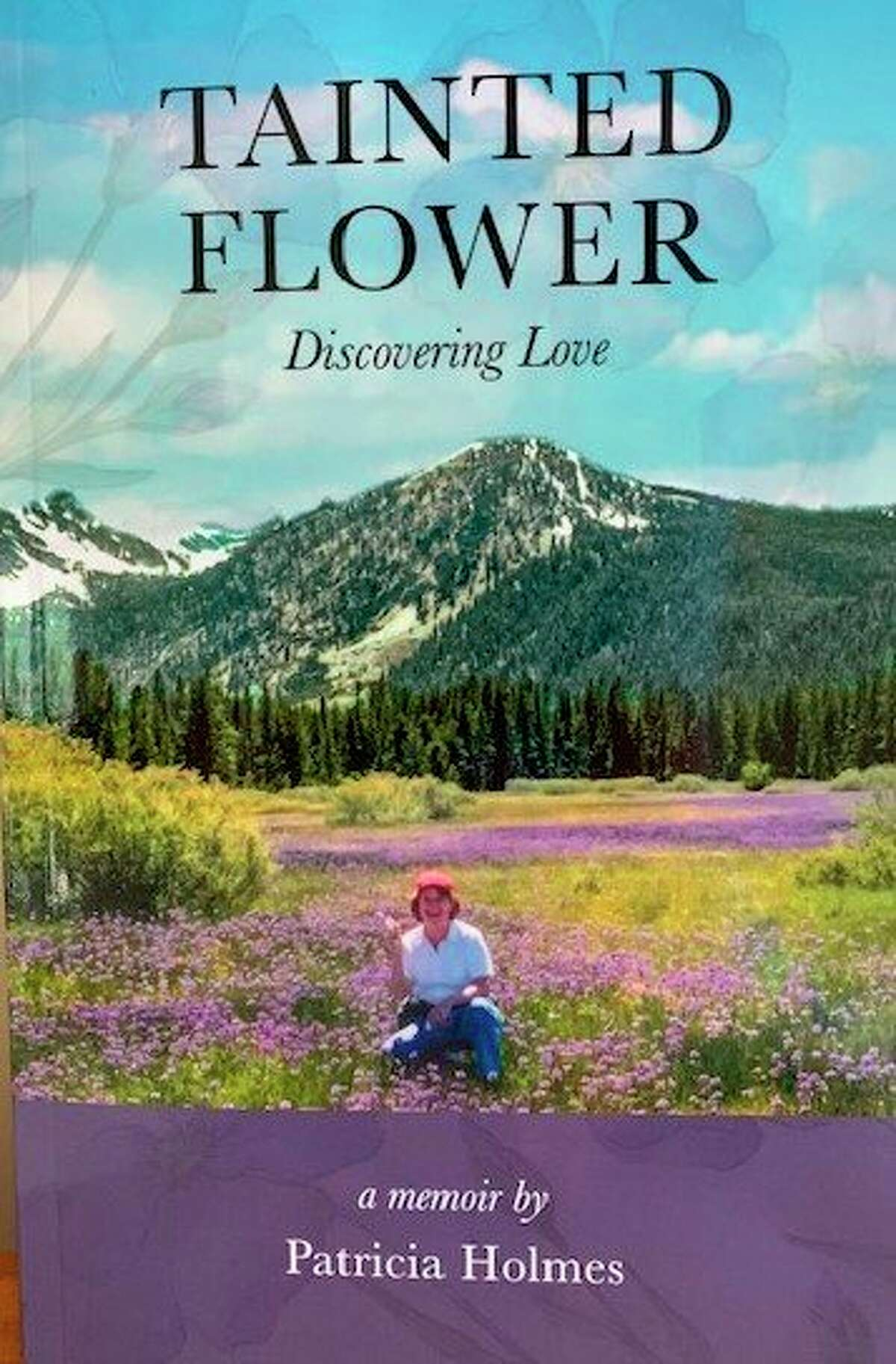 Benzonia Resident Patricia Holmes recently published her memoir. (Courtesy Photo)