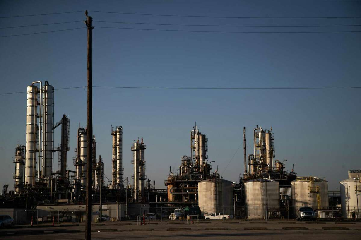 A chemical leak on July 28, 2021 at a LyondellBasell facility near La Porte killed two people and sent 30 to the hospital.