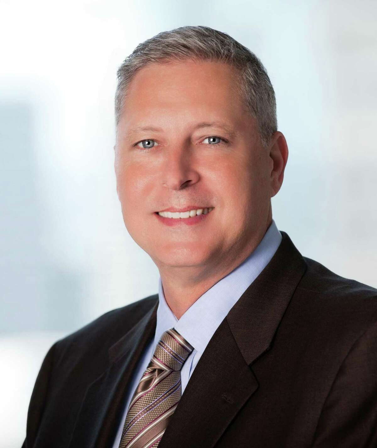 Shawn Lafferty is the Advisory market leader for the KPMG Houston office.