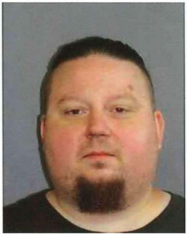 Ricky Loveland, 37, of Chester