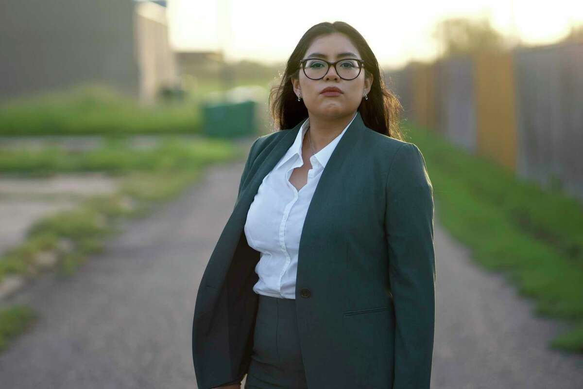 Jessica Cisneros received 35,964 votes, or 48.2% of the vote, during her run for Congress in 2020.