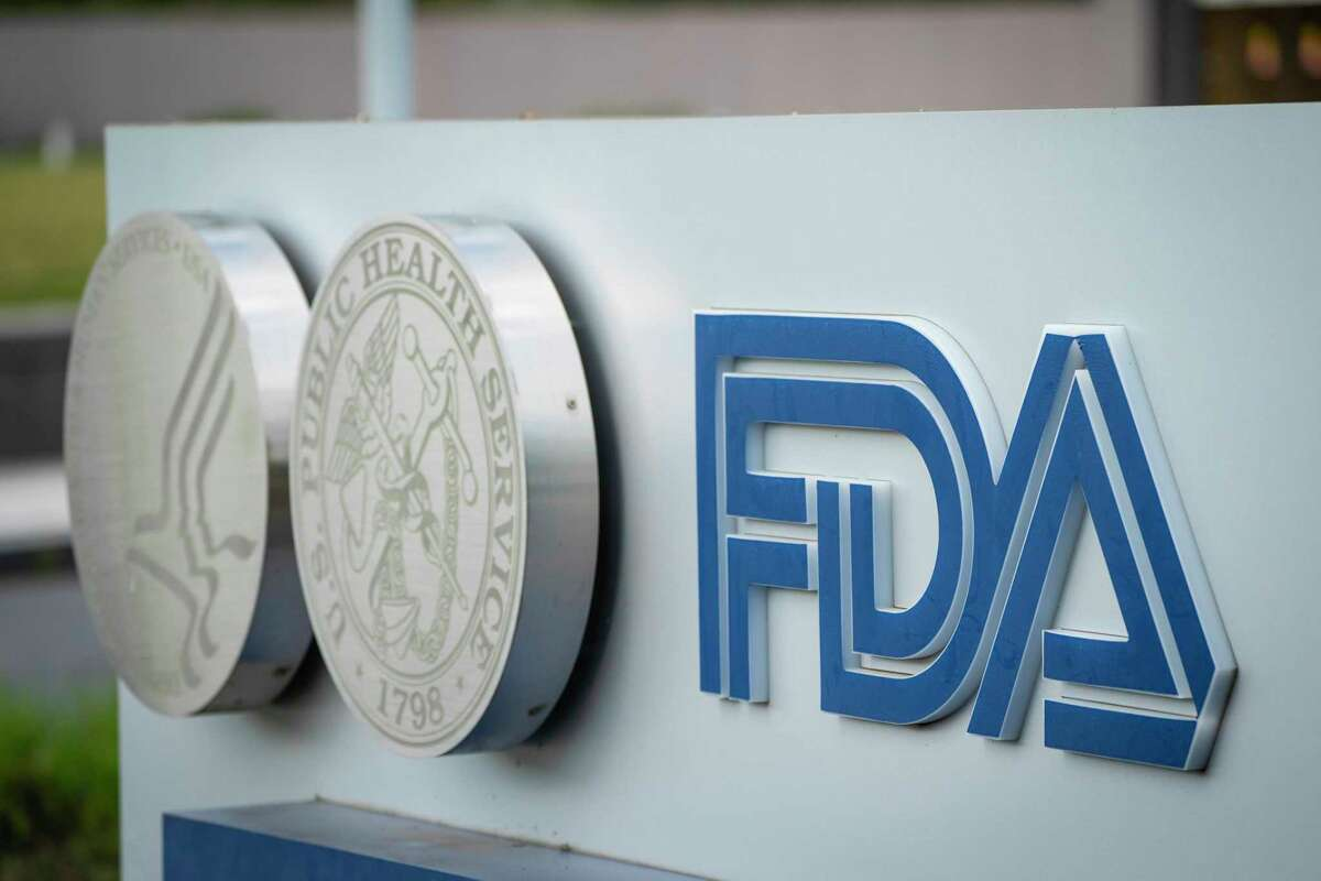 The Food and Drug Administration. (Sarah Silbiger/Getty Images/TNS)