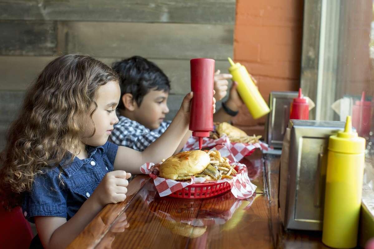Do you like the idea of kid-free restaurants?
