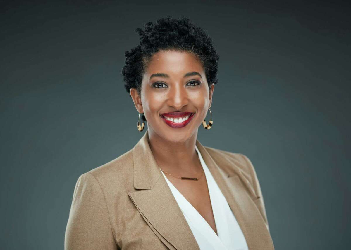 Erin O. Crosby is the director of women's empowerment and racial justice at YWCA Greenwich, where she leads its Center for Equity and Justice.