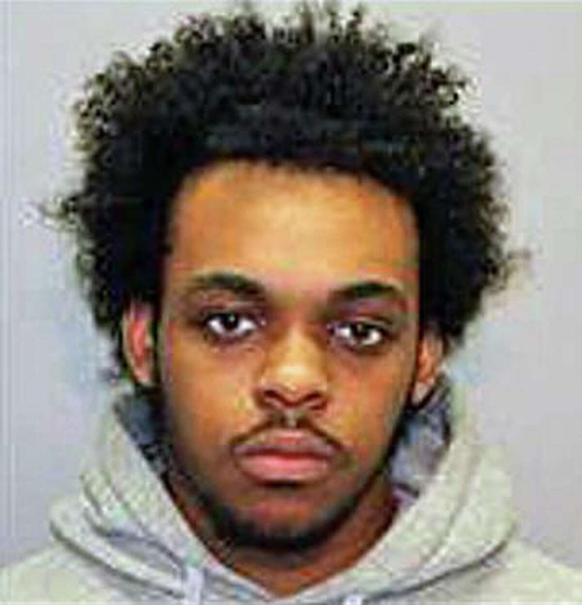 Matthew O'Banner, 20, was held on a fugitive from justice charge and a $2 million bond after he was taken into custody on Thursday, Aug. 5, 2021, in connection with a deadly Middletown, Conn., shooting from back in May.