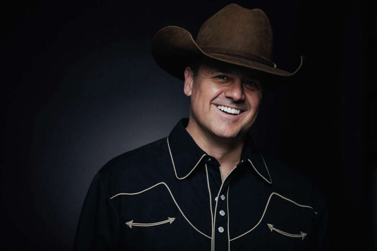 Roger Creager is slated to play the Fort Bend County Fair & Rodeo on Saturday, Oct. 2.