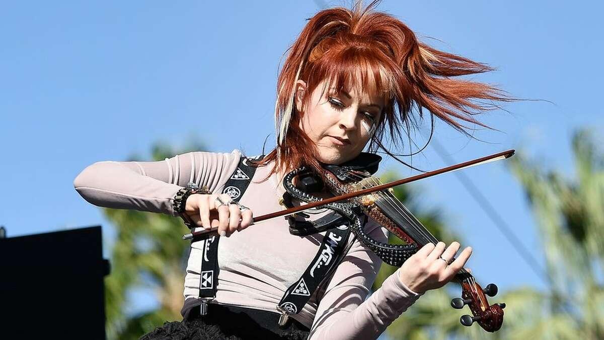 Lindsey Stirling (Getty Images)