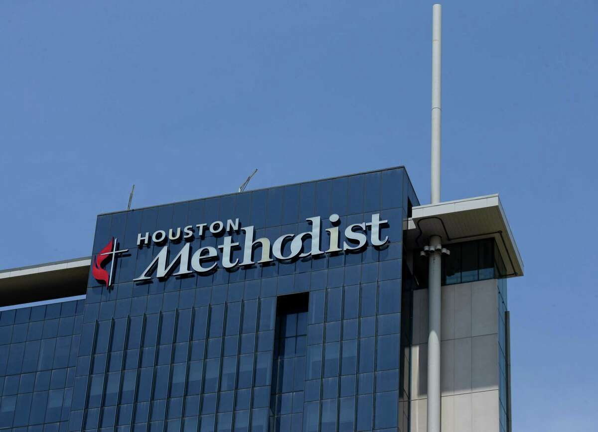 Houston Methodist Hospital which is part of The Medical Center, photographed on Monday, Aug. 2, 2021, in Houston.