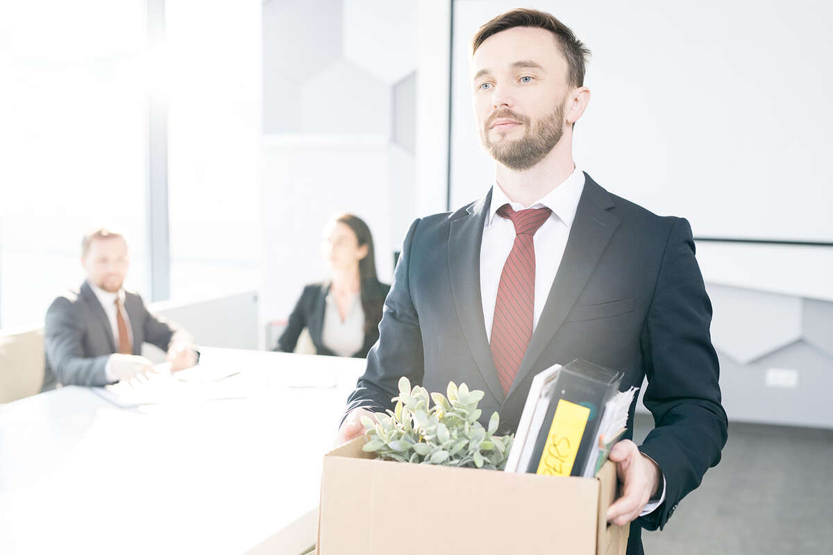 Undoubtedly, making a mistake at work or accepting a job only to turn around months later and leave can be a career lesson that is probably etched in your mind.