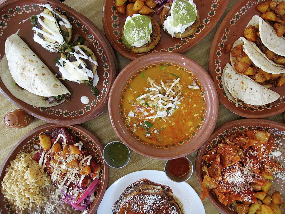 Tlahco Mexican Kitchen on San Pedro Avenue near Jackson Keller Road, one of San Antonio's best Mexican restaurants, plans to open a second location near Stone Oak in September.