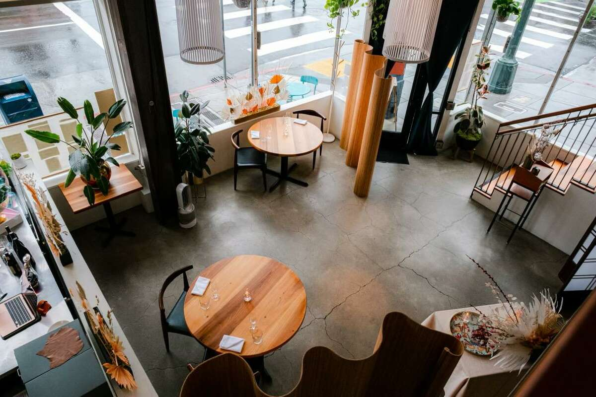 San Francisco fine dining restaurant Lord Stanley is shutting down in September. With Turntable at Lord Stanley, the space will host rotating guest chefs.