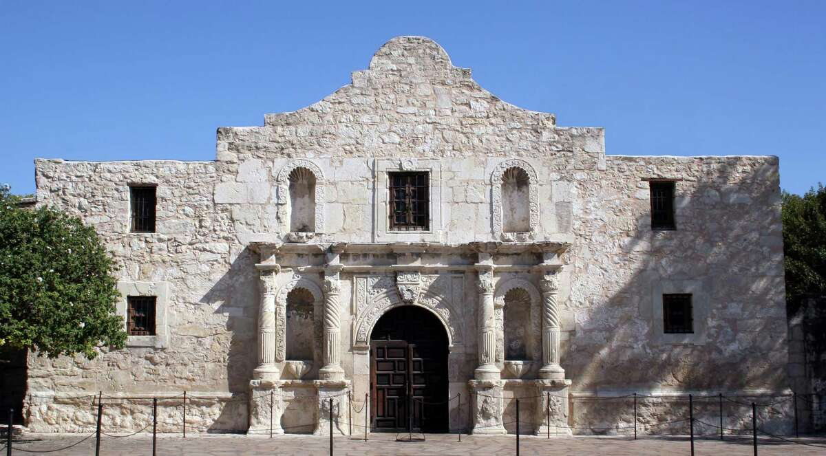 Last week, the Texas Historical Commission approved the final plans for an Exhibition Hall and Collections Building at the Alamo site in San Antonio.