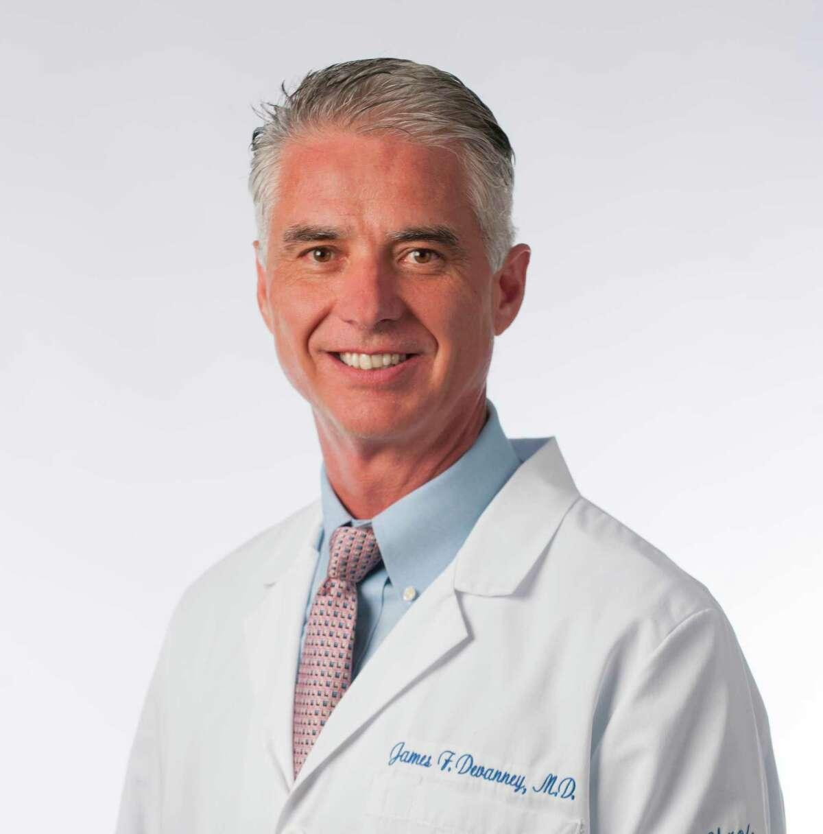 Dr. James Devanney