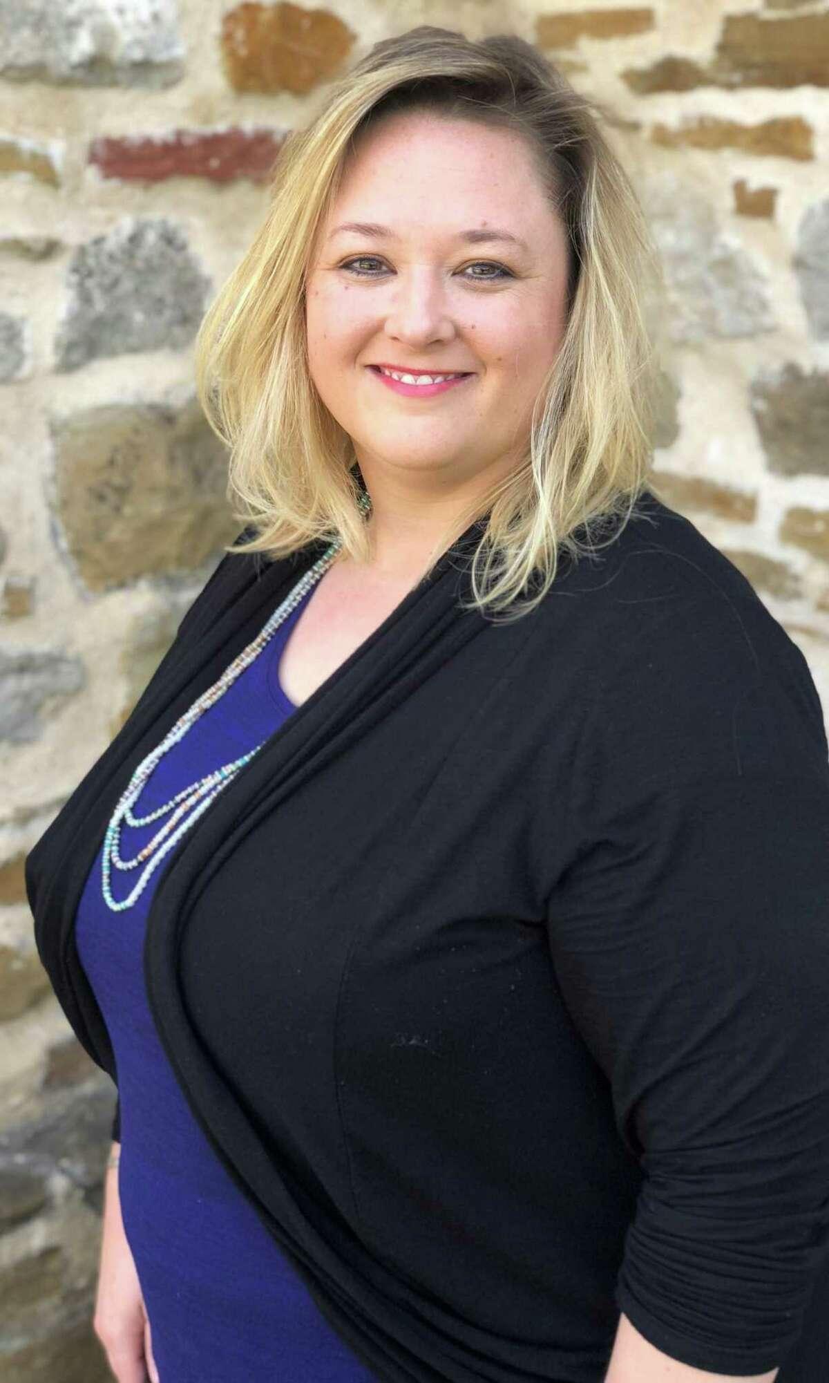 Katie Farias