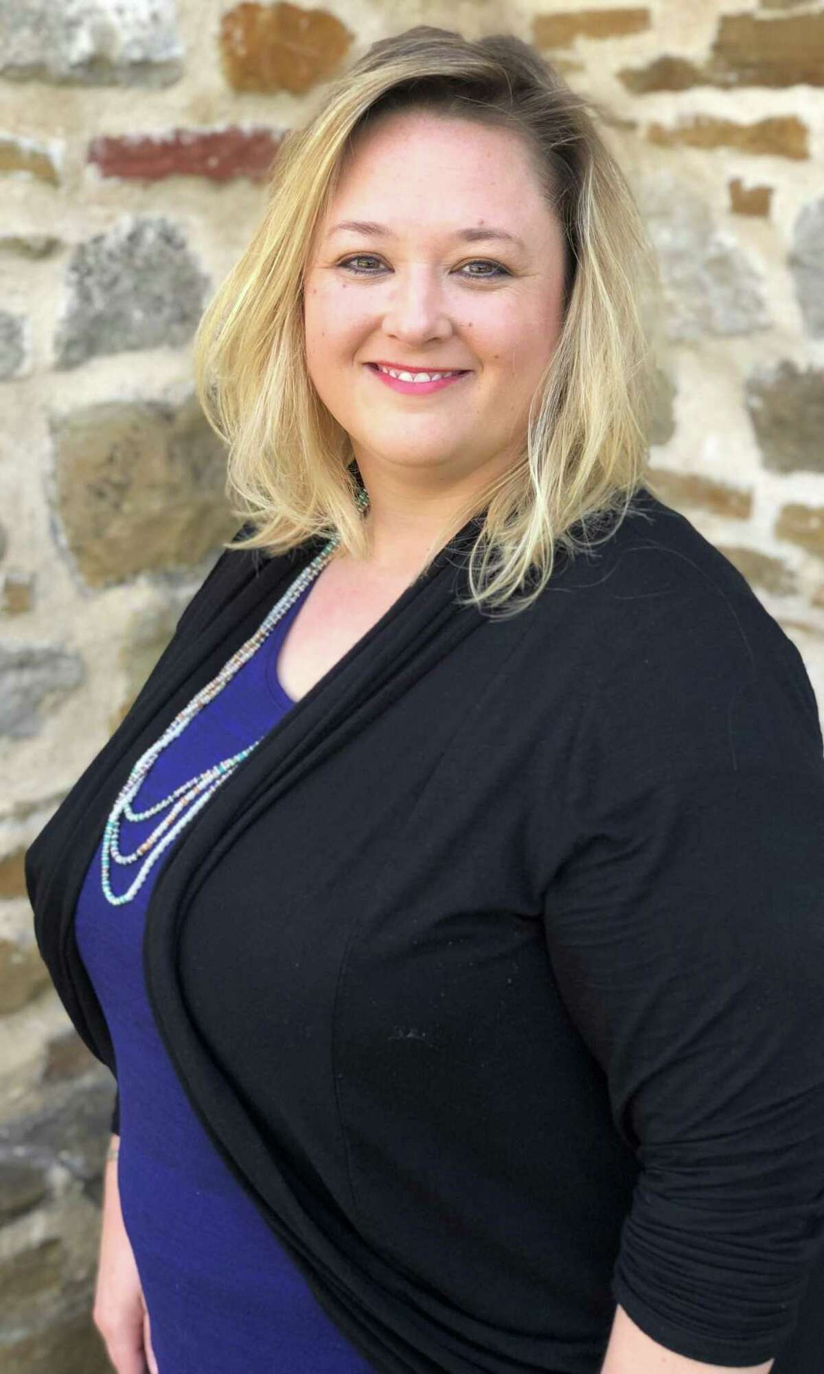 Katie Farias, a trustee with Southside ISD, is a Democrat running in a special election for House District 118.