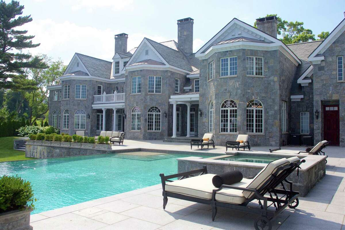 After spending $6 million in August 2020 for the waterfront mansion at 12 Valley Road in Norwalk, Conn., the new owner won a 25 percent reduction the following April in the city's appraisal of the property - at $7.1 million in 2018 - and promptly listed it for sale anew for $9 million in May.