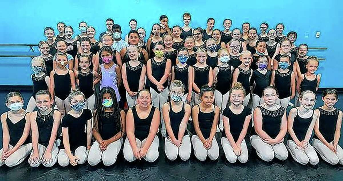 """Springfield Dance Theatre members will perforom the children's ballet """"The Jungle Book"""" on Aug. 14."""