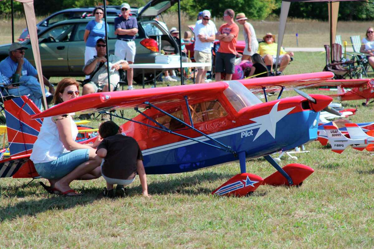 The BARC Annual Airshow is back, and the Thompsonville Airport will be buzzing with all types of radio controlled aircraft on Aug. 28. (File Photo)