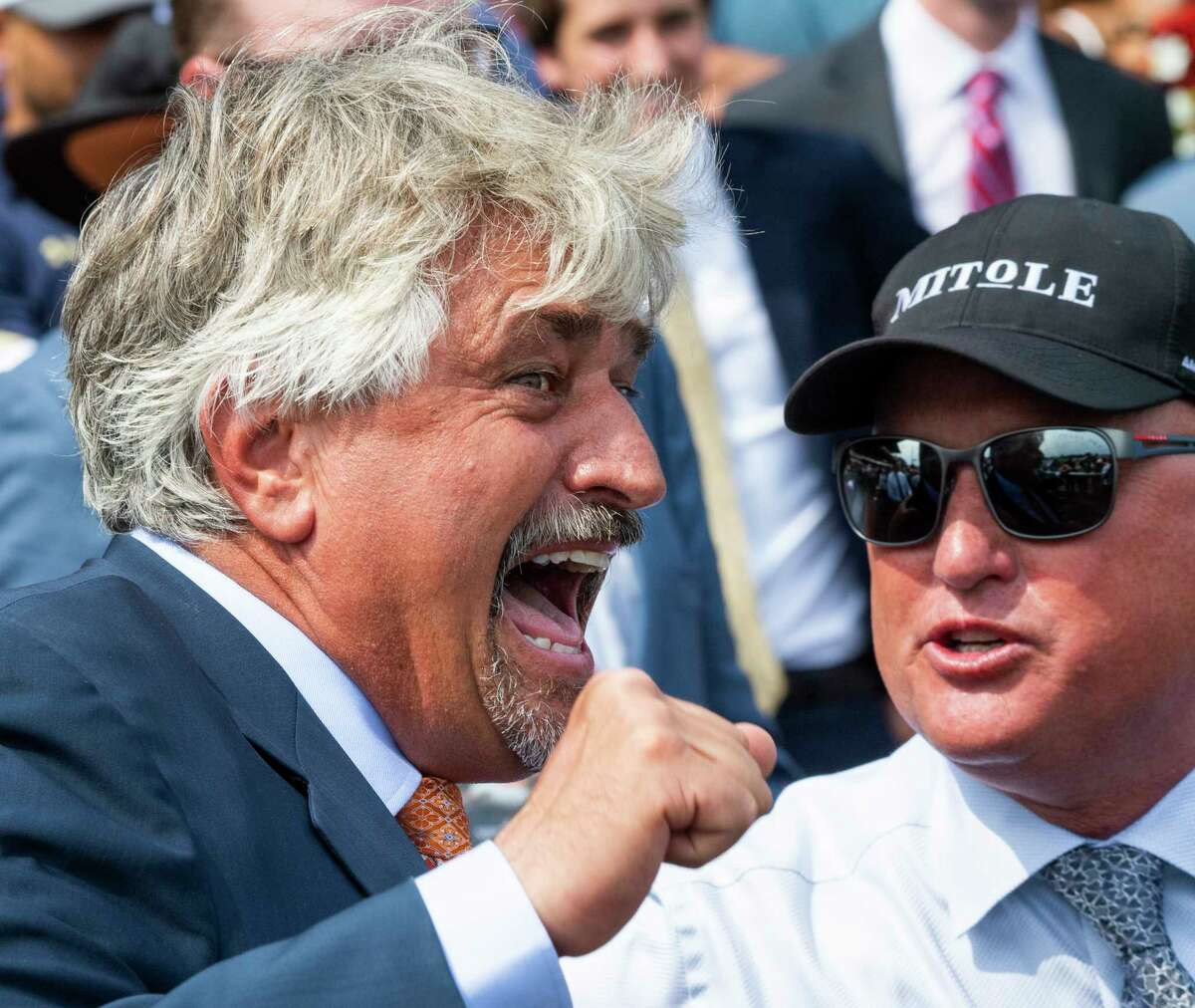 Trainer Steve Asmussen set a record for career wins during the Saratoga Race Course meet on Aug. 7, 2021. As a result of a U.S. Department of Labor investigation, Asmussen must pay $610,000 in back pay and penalties after it was found that he underpaid 170 employees at Saratoga and Belmont.