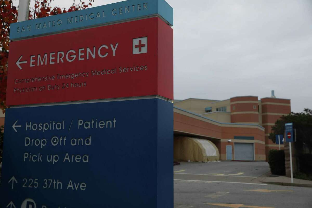 The San Mateo County Medical Center was the subject of a federal lawsuit that resulted in an $11.4 million settlement with the U.S. government over false Medicare billing.
