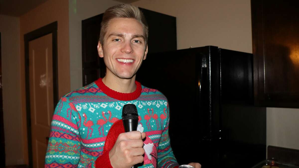 """20. My go-to karaoke song is """"Baby"""" by Justin Bieber. I've known every word since it first came out back in the day."""