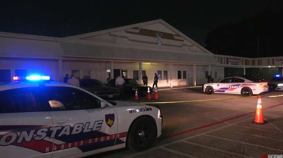 Six people were shot at a nightclub on the northside of Houston early Saturday morning.