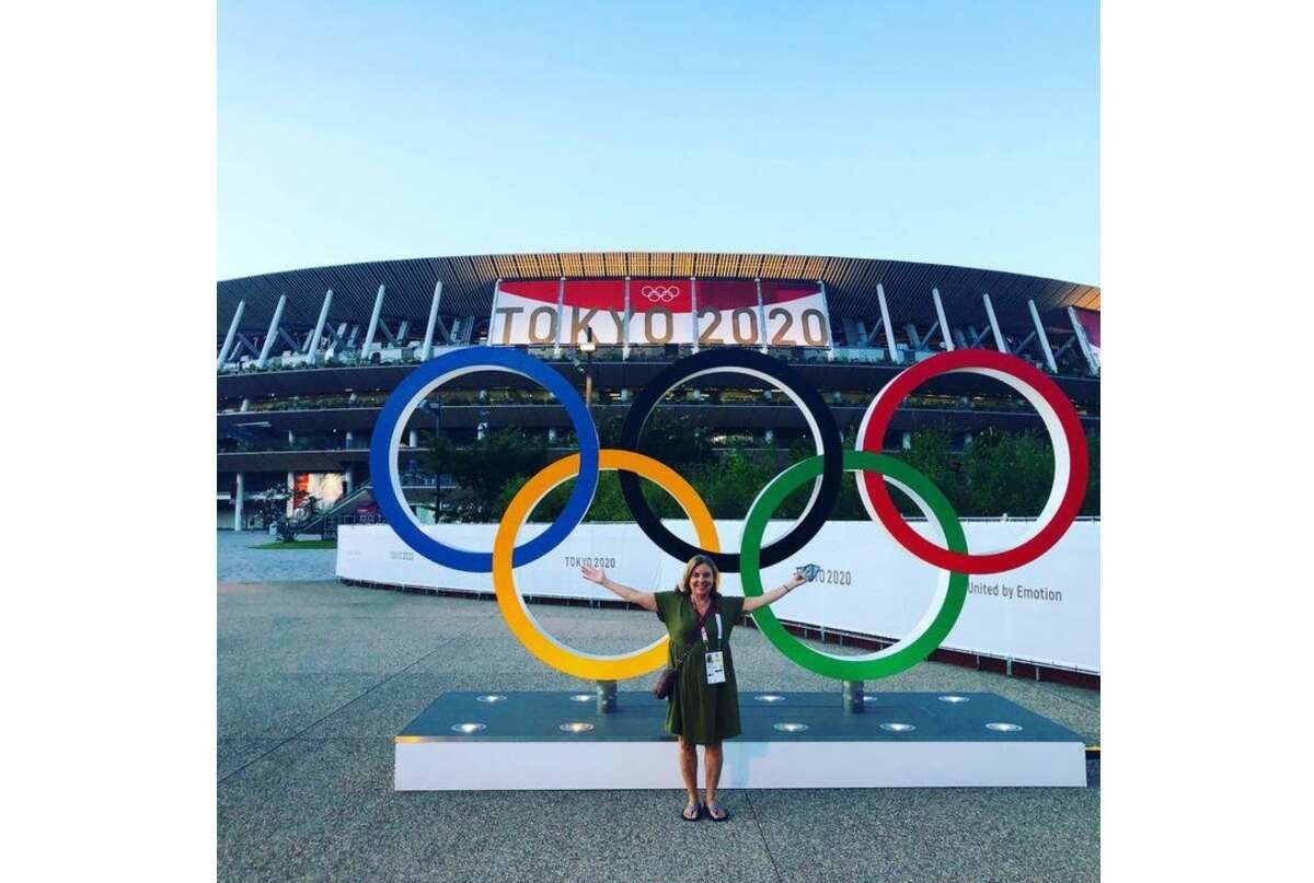 The Tokyo Olympics were the 12th Games Ann Killion has covered in her career. They were the strangest and most stressful of the dozen.