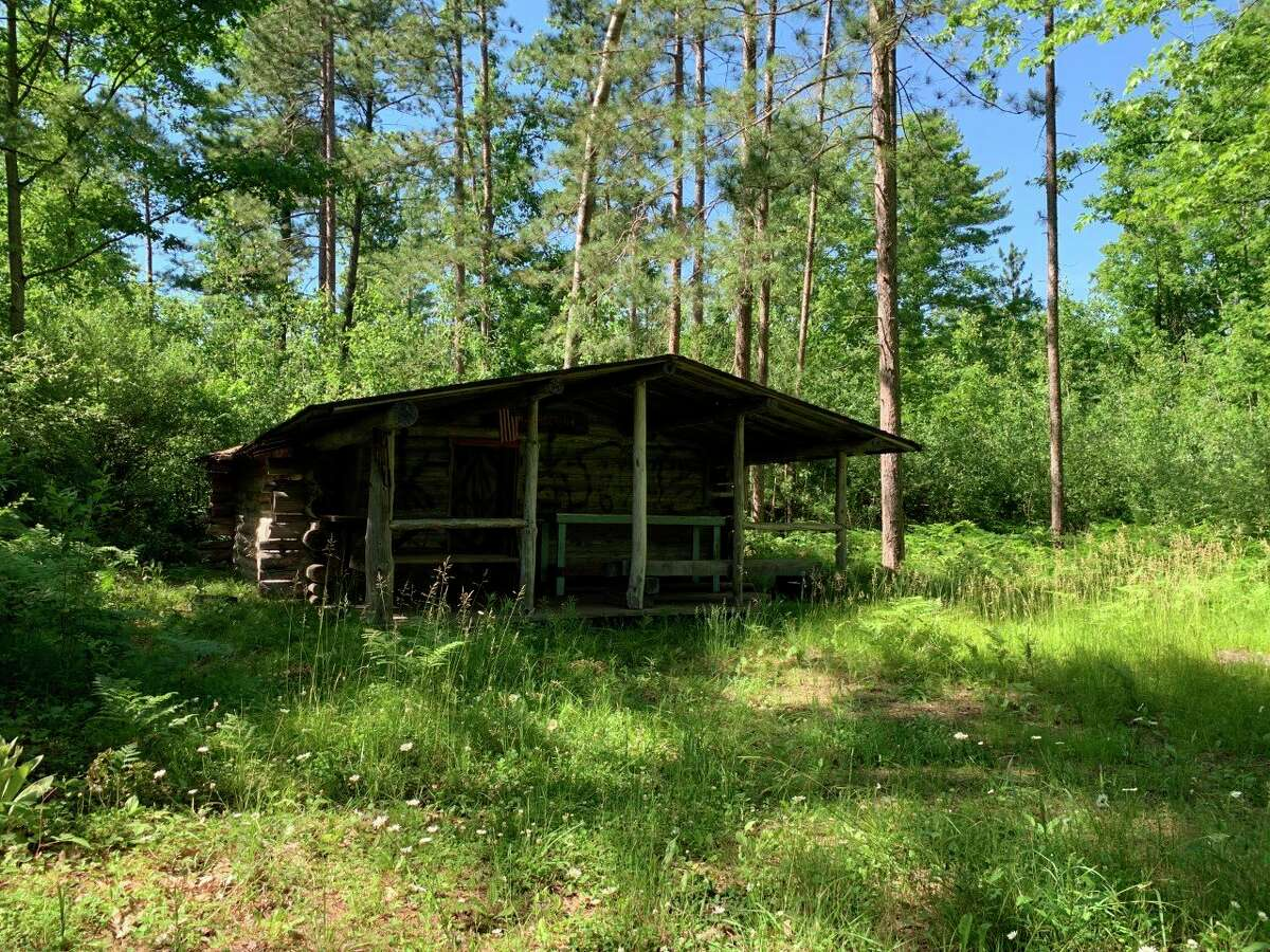The Mecosta County commission has approved a request to remove a reversionary clause from theWhite Pine Valley Recreation Areaproperty, opening it up for transfer to Green Township or sale of the parcel. (Pioneer photo/Cathie Crew)