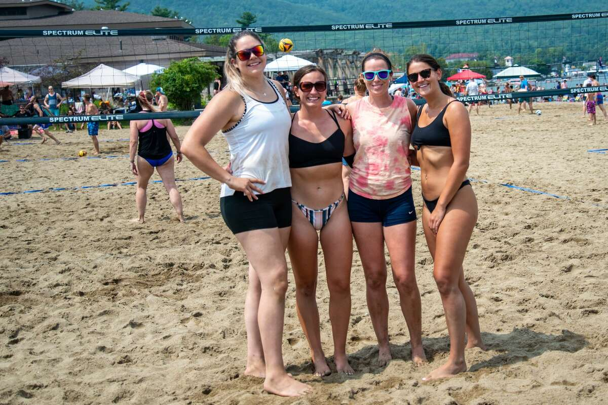 Were you SEEN at the Prospect Center, an Affiliate of the Center for Disability Services, 30th Annual Beach Volleyball Tournament on Aug. 7-8, 2021, at Million Dollar Beach in Lake George, N.Y.?