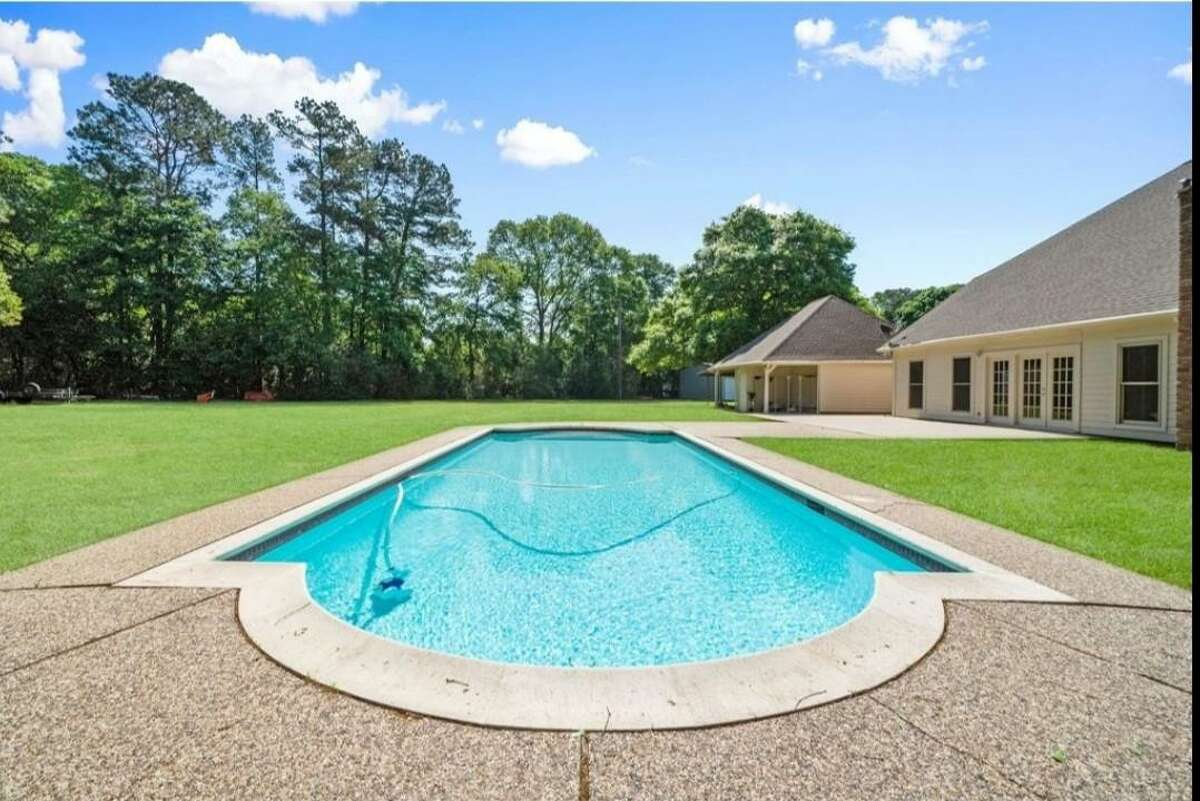 The Birdwell Foundation is opening Camp Valor near Conroe. The goal of the camp is to help veterans and first reponders dealing with PTSD and addiction. A saltwater pool will be a part of the facilities at Camp Valor.