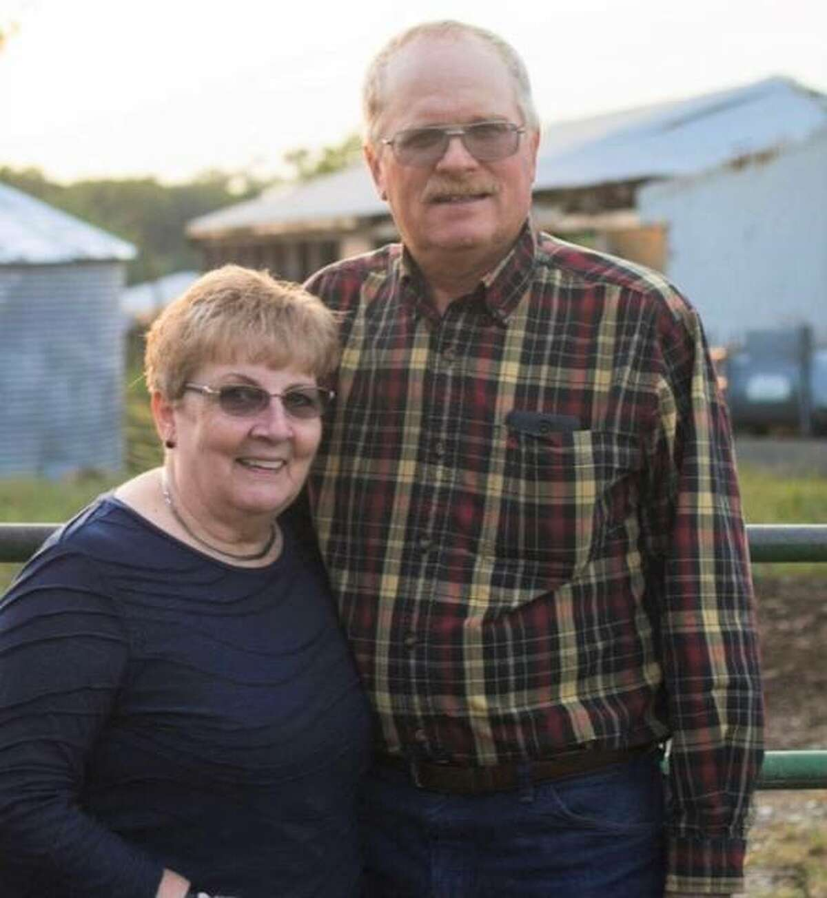 Tom and Sandy Moore have been chosen for induction into the Illinois 4-H Hall of Fame.