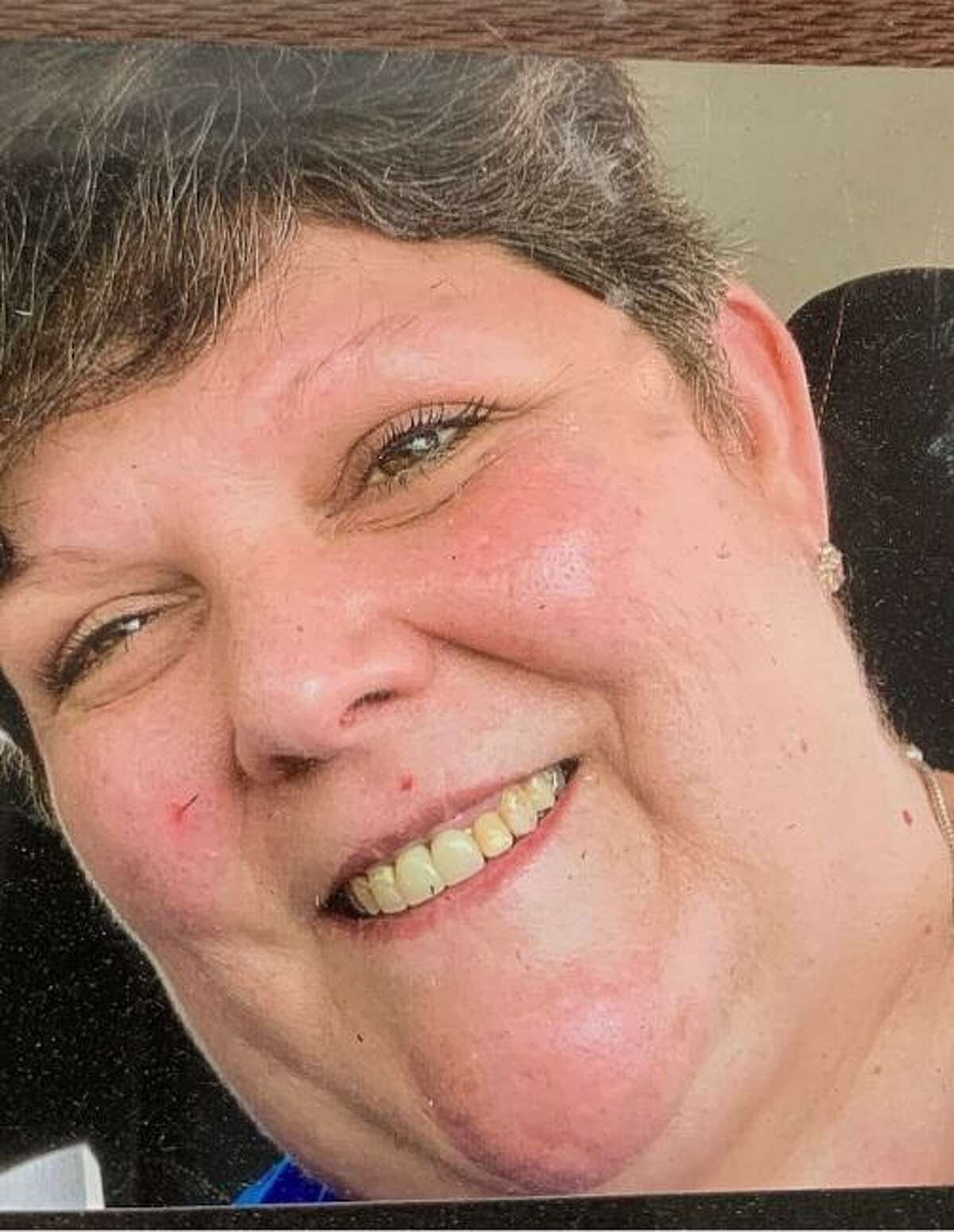 Westport Police are seeking information on Tammy Lynn McQuillan , 51, who reportedly went missing Aug. 7, 2021.