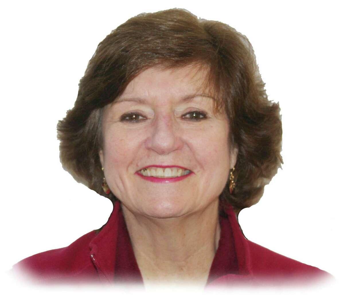 Nancy Shanley Lyons
