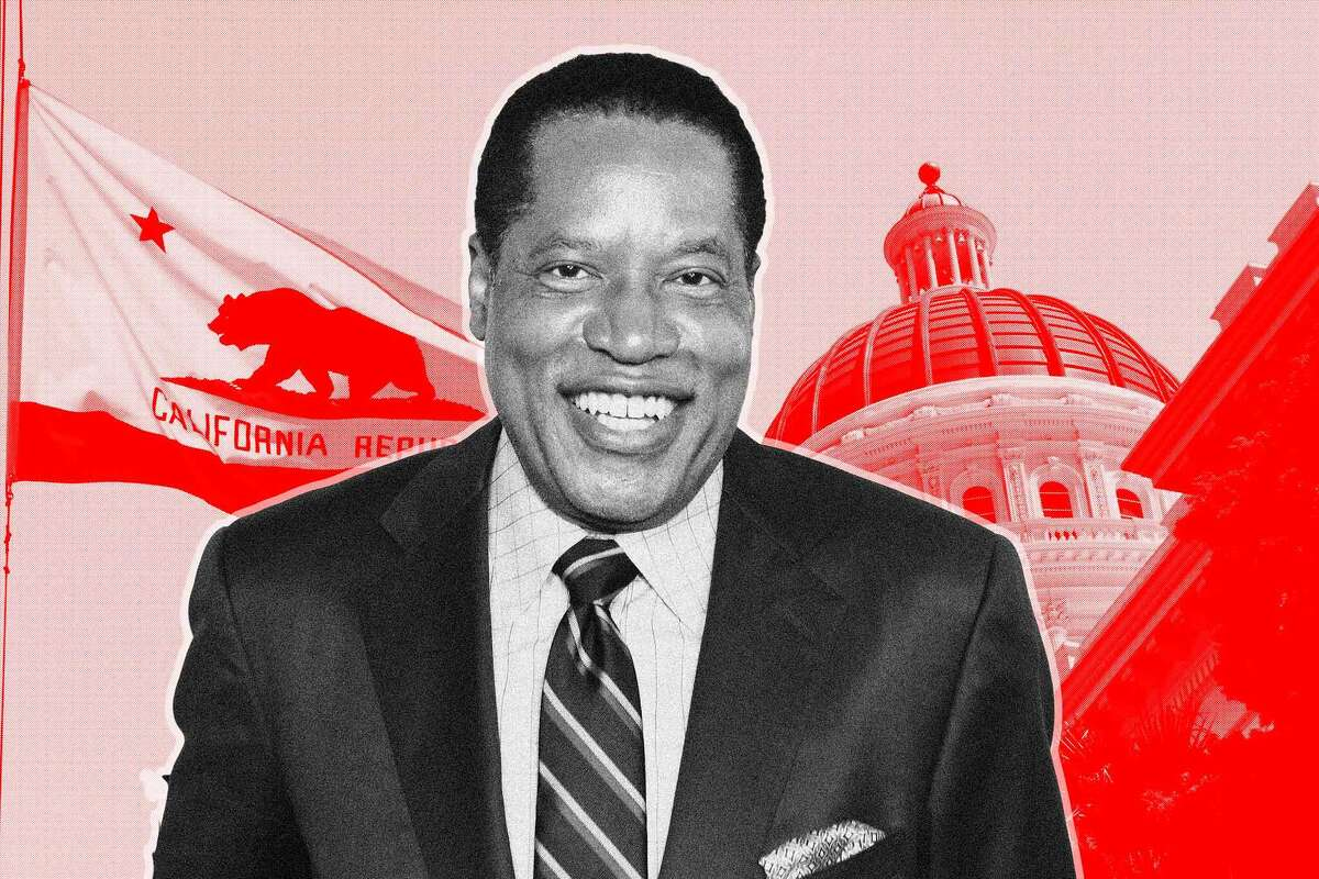 Would a Larry Elder governorship be what Gov. Gavin Newsom makes it out to be?